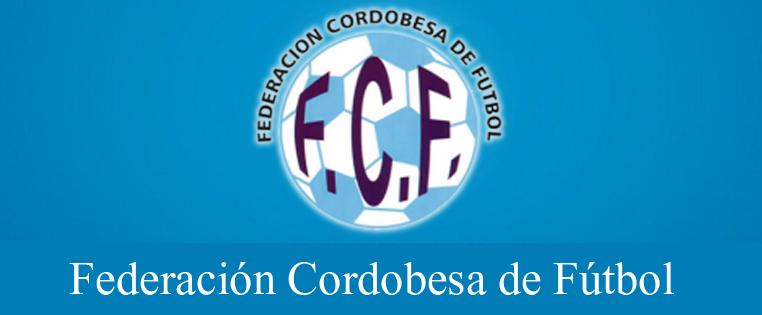 Federacion Cordobesa de Futbol: Blog